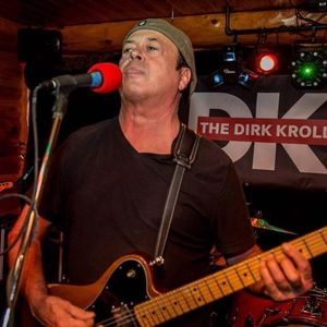 The Dirk Kroll Band Columbiaville