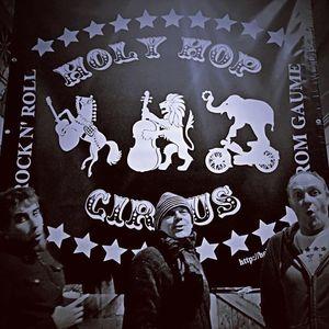 Holy Hop Circus Apéro Concert Musical'été