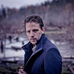 Peter Friis Johansson, pianist Vasteras