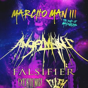 Falsifier Marquis Theater