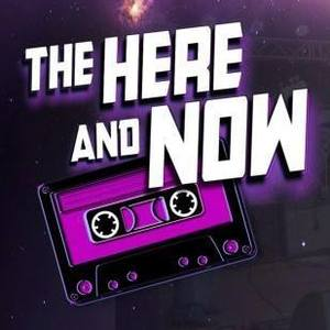 The Here And Now Keagan's