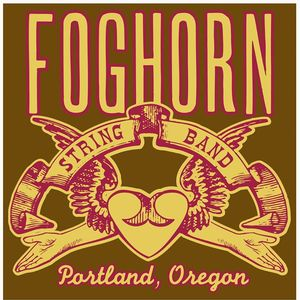 Foghorn Stringband Freight & Salvage Coffeehouse