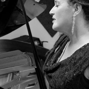 Allison Ottley, vocalist Salt Lake City