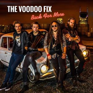 The Voodoo Fix La Tribu