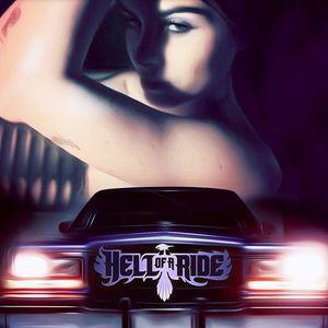 HEll Of a Ride La Boule Noire