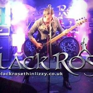 Black Rose , Thin Lizzy Tribute The Lion
