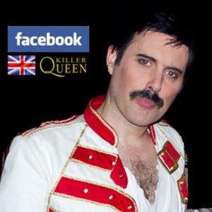 Killer Queen Blackpool Opera House