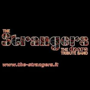 The Strangers The Doors Tribute Band Lainate