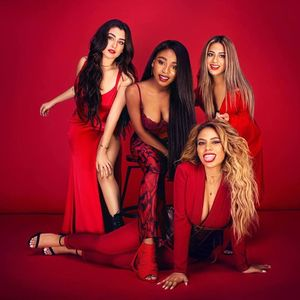Fifth Harmony The Grand Theater at Foxwoods Resort Casino