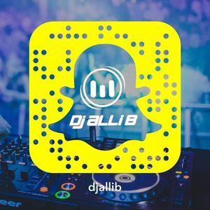 DJ ALLI B Palace Nightclub