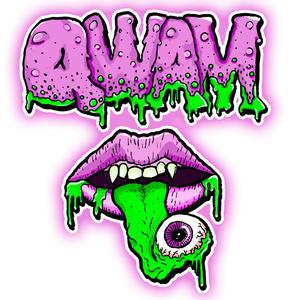 QWAM The Saint