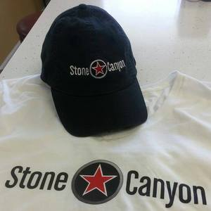 A band called Stone Canyon DogTown Road House