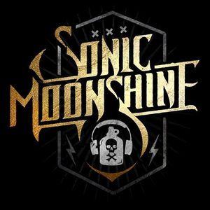 Sonic Moonshine Fast Times