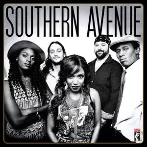 Southern Avenue Live on the Levee