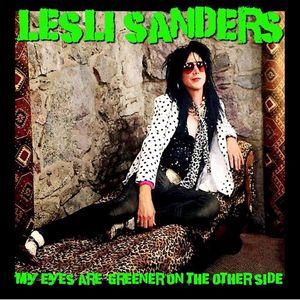 Lesli Sanders Lenox