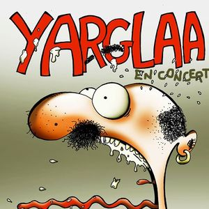 Yarglaa Caf-Conc des Coopérateurs