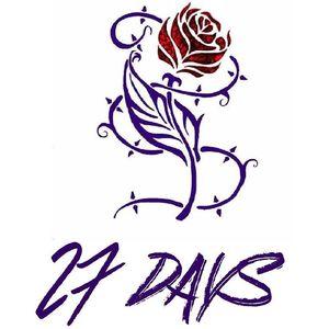27 Days Mr Kyps
