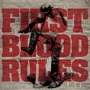 First Blood - OFFICIAL PAGE Rescue Rooms