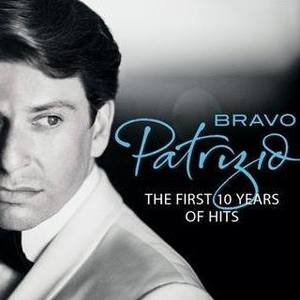 Patrizio Buanne New Jersey Performing Arts Center