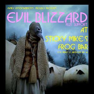 Evil Blizzard The O2