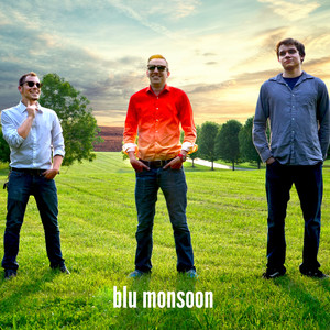 Blu Monsoon Vermilion