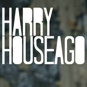 Harry Houseago The Bedford