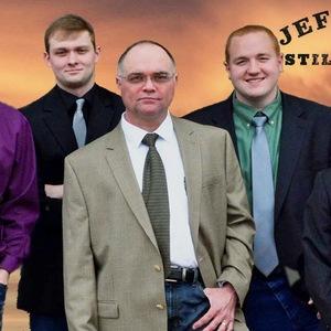 Jeff Brown & Still Lonesome The Gulf Coast Bluegrass and Folk Festival