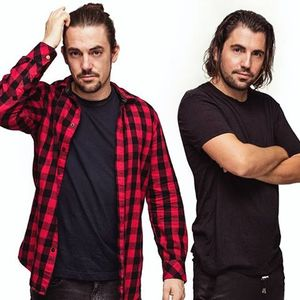 Dimitri Vegas And Like Mike Kasterlee