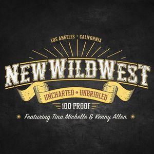 New Wild West Cowboy Palace