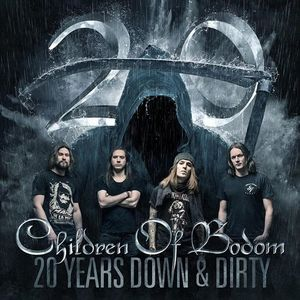 Children of Bodom MacWwan Ballroom