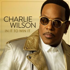 Charlie Wilson Verizon Center