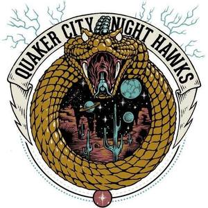 The Quaker City Night Hawks Billy Bob's (w/ Social Distortion)