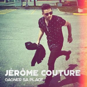 Jérôme Couture Centre des arts Juliette-Lassonde
