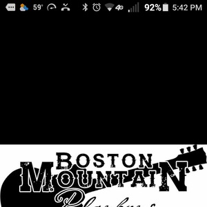 Boston Mountain Playboys Bordertown Casino