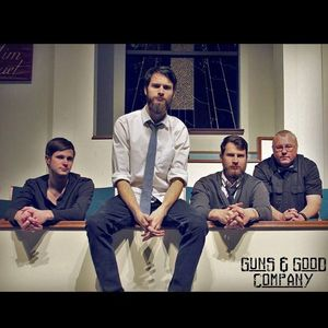 Guns & Good Company Redneck Revival