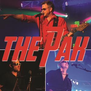 The Pak Pendergrass