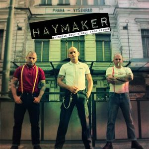 Haymaker Oi! the New (old) Breed!