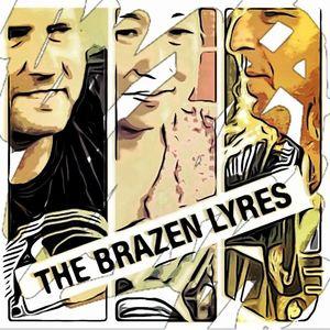 Brazen Lyres Band Rhythmboat Cruise