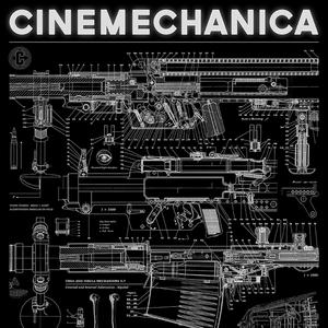 Cinemechanica Cape House