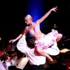Anastassia Ballroom & Dance Candler