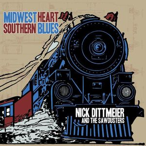Nick Dittmeier & the Sawdusters Adelphia Music Hall