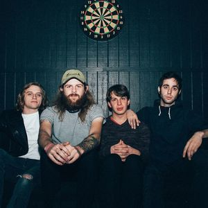 Sorority Noise Irving Plaza
