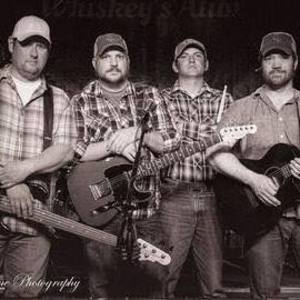 Whiskey's Alibi The Boot Grill