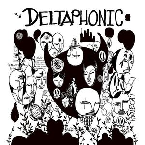 Deltaphonic The Lost Leaf