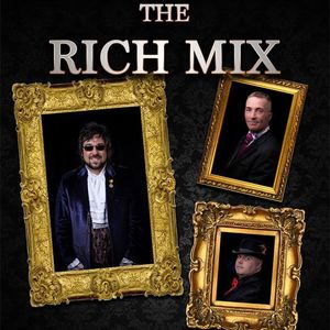 The Rich Mix Milford