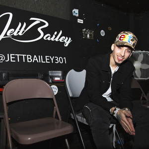 Jett Bailey Baltimore Soundstage