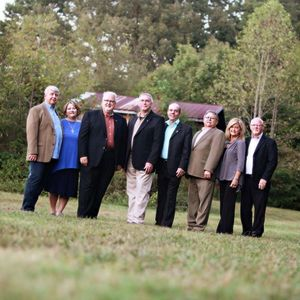 The Foothills Quartet Hopewell Baptist Church