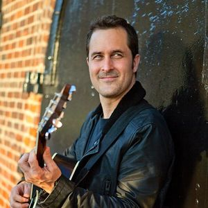 Jonathan Kreisberg Smalls Jazz Club