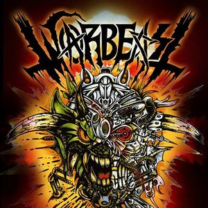 WARBEAST House of Blues Dallas