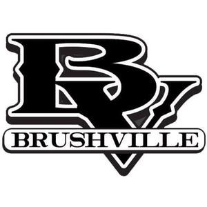 Brushville Burlington